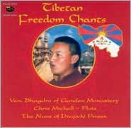 Tibetan Freedom Chants