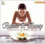 Balance & Beauty: Tranquil Music for Wellness & Spa