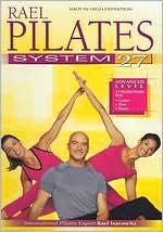 Rael Pilates: System 27