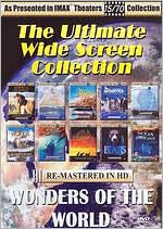 Ultimate Wide Screen Collection: Wonders of the World