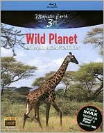 Wild Planet: Animal Adaptation