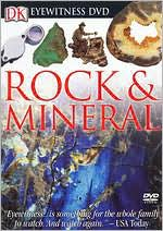 Eyewitness: Rock & Mineral
