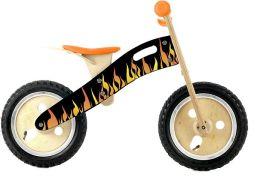 Smart Balance Bike - Flame