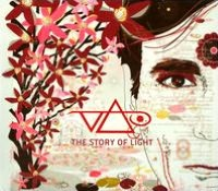 Story of Light [CD/DVD]