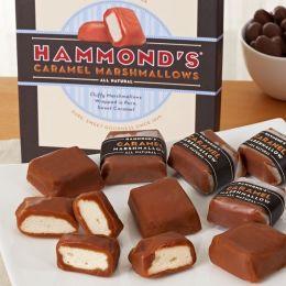 Hammond's Caramel Marshmallow 16 Piece Gift Box