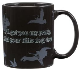 Wizard of Oz Witch I'll Get You My Pretty 11 oz. Mug