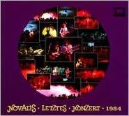 Letztes Konzert 1984
