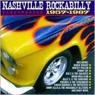 Nashville Rockabilly 1957-1987