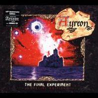 The Final Experiment [Bonus Tracks]