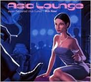 Asia Lounge, Vol. 4