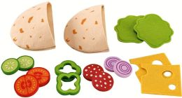 Pita Pocket - 16 Pieces