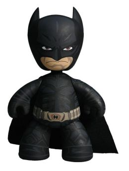 Dark Knight Rises 6 Inch Single Batman