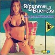 Sigame los Buenos, Vol. 2
