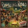CD Cover Image. Title: Ringling Road, Artist: William Clark Green