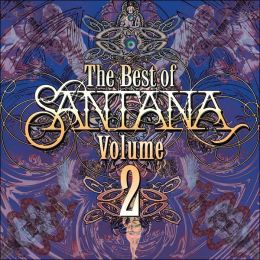 The Best of Santana, Vol. 2