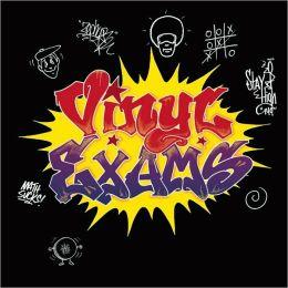 Vinyl Exams