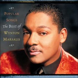 Popular Songs: The Best of Wynton Marsalis