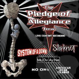 Pledge of Allegiance Tour: Live Concert Recording