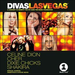 Divas Las Vegas [Bonus DVD]