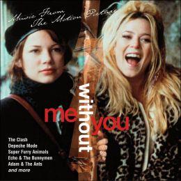 Me Without You [Original Soundtrack]