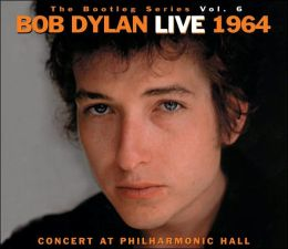 The Bootleg Series, Vol. 6: Bob Dylan Live 1964