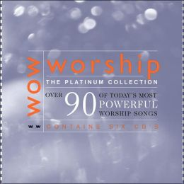 WOW Worship: The Platinum Collection