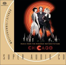 Chicago [The Miramax Motion Picture Soundtrack]