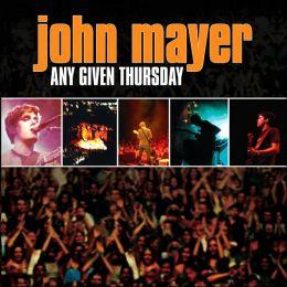Any Given Thursday