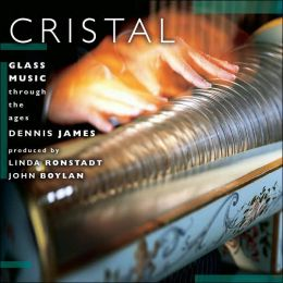 Cristal: Glass Music Through the Ages
