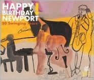 Happy Birthday Newport: 50 Swinging Years