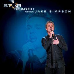 Star Search Winner: Jake Simpson