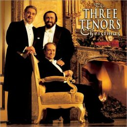 The Three Tenors Christmas [2000]