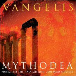 Mythodea - Music for the NASA Mission: 2001 Mars Odyssey