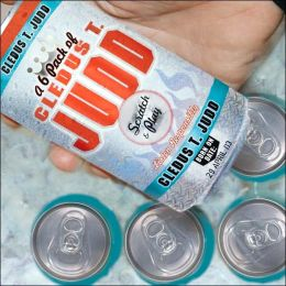 Six Pack of Judd