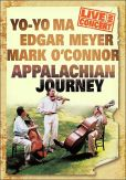 Video/DVD. Title: Appalachian Journey: Live in Concert