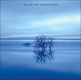 Music For You: Yo-Yo Ma Plays Bach