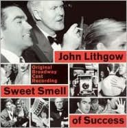 Sweet Smell of Success [Original Broadway Cast Recording]