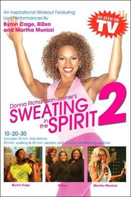 Donna Richardson: Sweating in the Spirit, Vol. 2