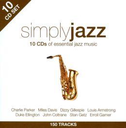 Simply Jazz [2012]