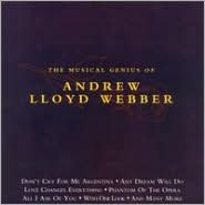 The Musical Genius of Andrew Lloyd Webber