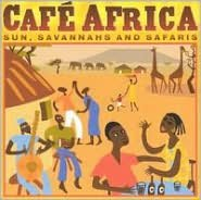 Café Africa: Sun, Savannahs and Safaris