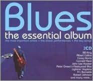 Blues: The Essential Album