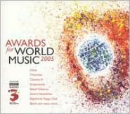 BBC Radio 3 Awards for World Music 2005