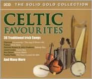 Celtic Favourites: 36 Traditional Irish Songs