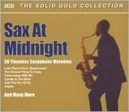 Sax at Midnight [Solid Gold]