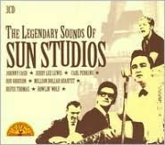 The Legendary Sounds of Sun Studios
