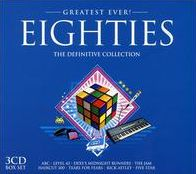 Greatest Ever!: Eighties [2006]