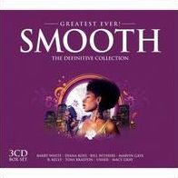 Greatest Ever! Smooth: The Definitive Collection