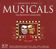 Greatest Ever! Musicals