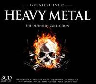 Greatest Ever!: Heavy Metal